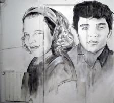 Family mural 2