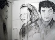 Family mural 1