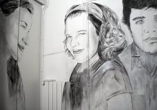 Family mural 8