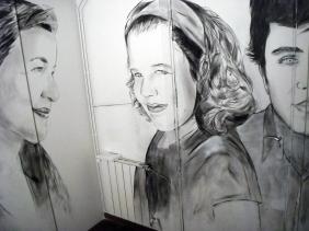 Family mural 9