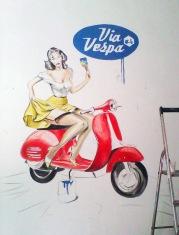 Via Vespa 7
