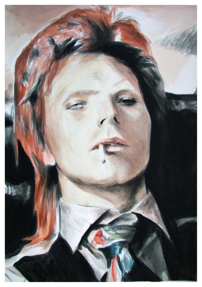 Oriol Moragrega.Bowie 3