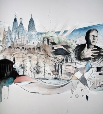 OriolMoragrega Mural2
