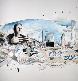 OriolMoragrega Mural5