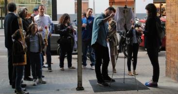 Oriol moragrega Sant Jordi 5
